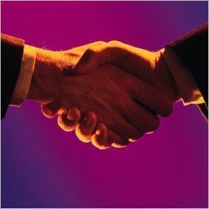 Новые грани сотрудничества