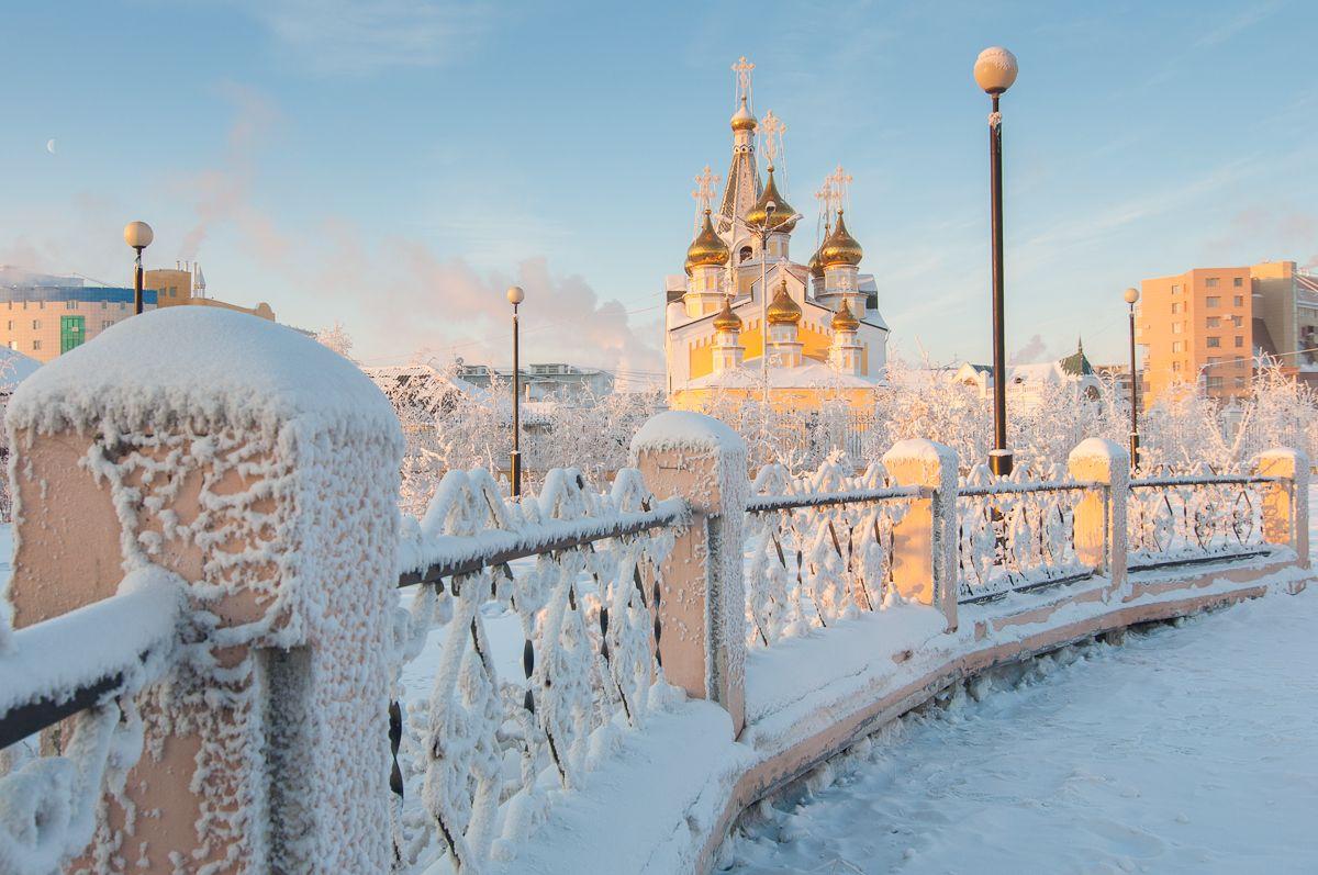 Народный синоптик Тускул: на следующей неделе потеплеет