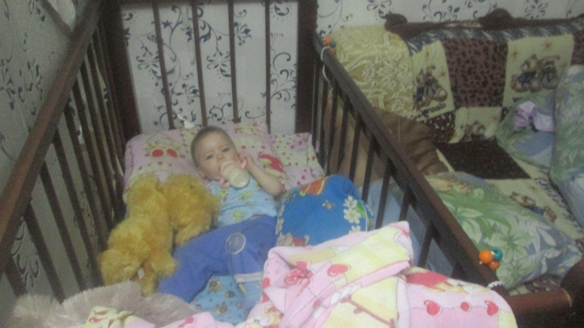 Репортаж с рейда КДН по неблагополучным семьям с детьми