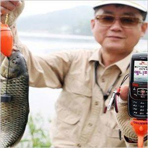 Корейцев привлекли алмазы и рыба