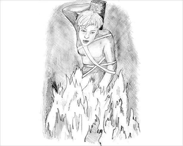 Синдром Морриса,  или Загадка Орлеанской Девы