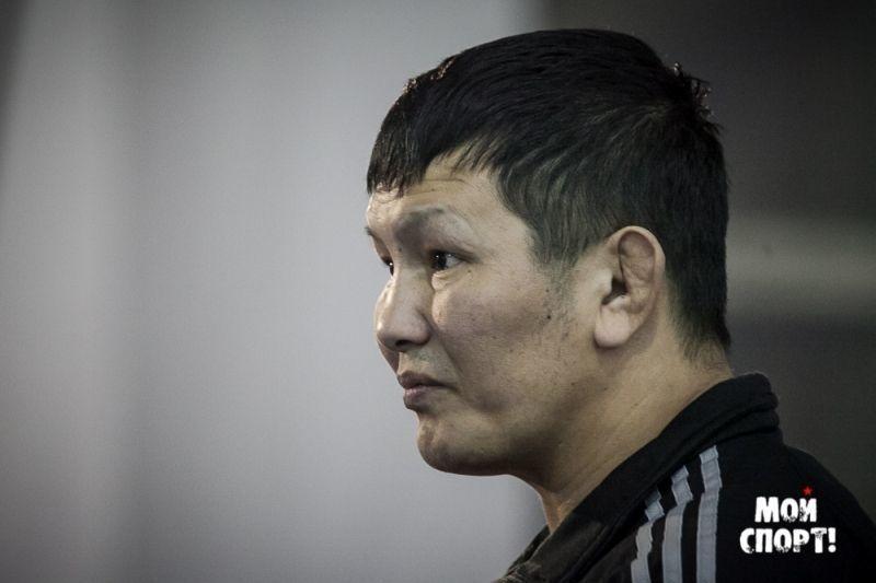 Анатолий Панаев - универсальный боец