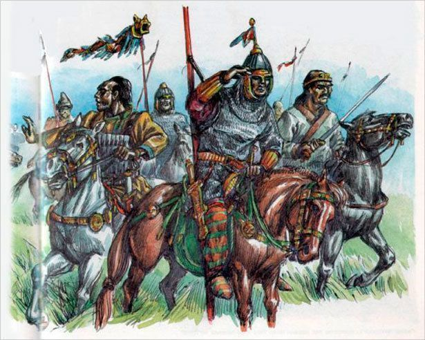 Оскорбление предка народа Саха
