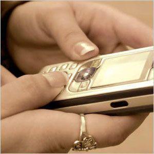 Телефон как средство обогащения