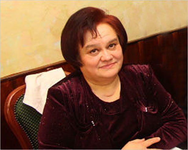Валентина ЗАЯЦ:  «Я осталась  верна школе»