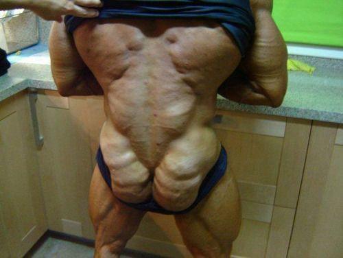 Таблетки для мускулатуры