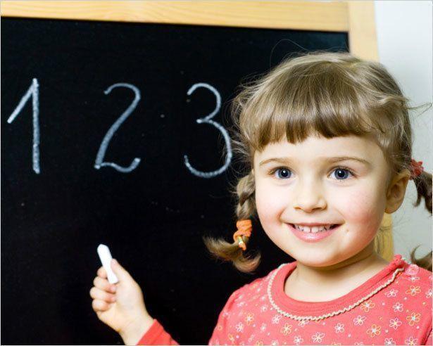 Готовность к школе:  развивайте воображение