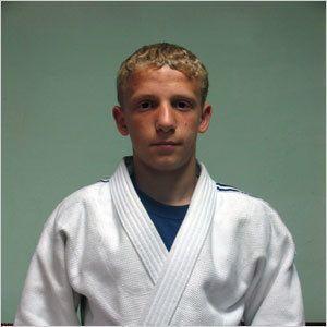 Самбист из Якутии стал бронзовым призером