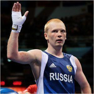 В Якутск едет Алексей Тищенко