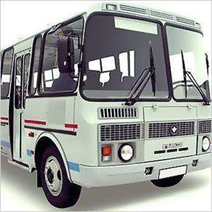 Идеальный городской автобус