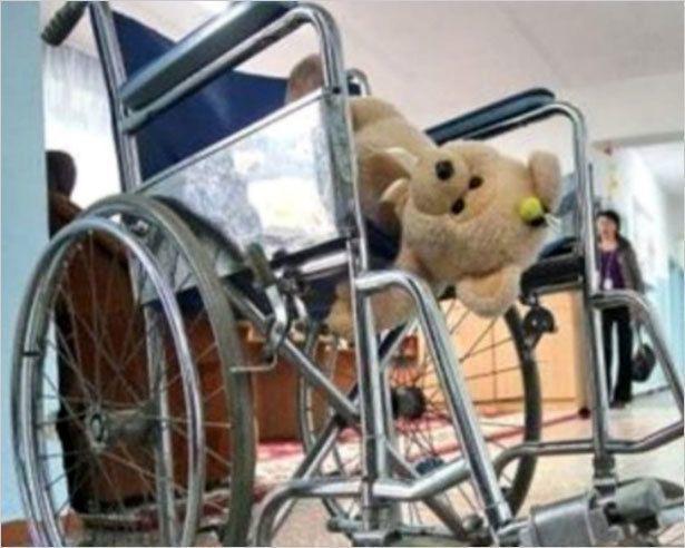 Выплаты и льготы  для семей с детьми-инвалидами