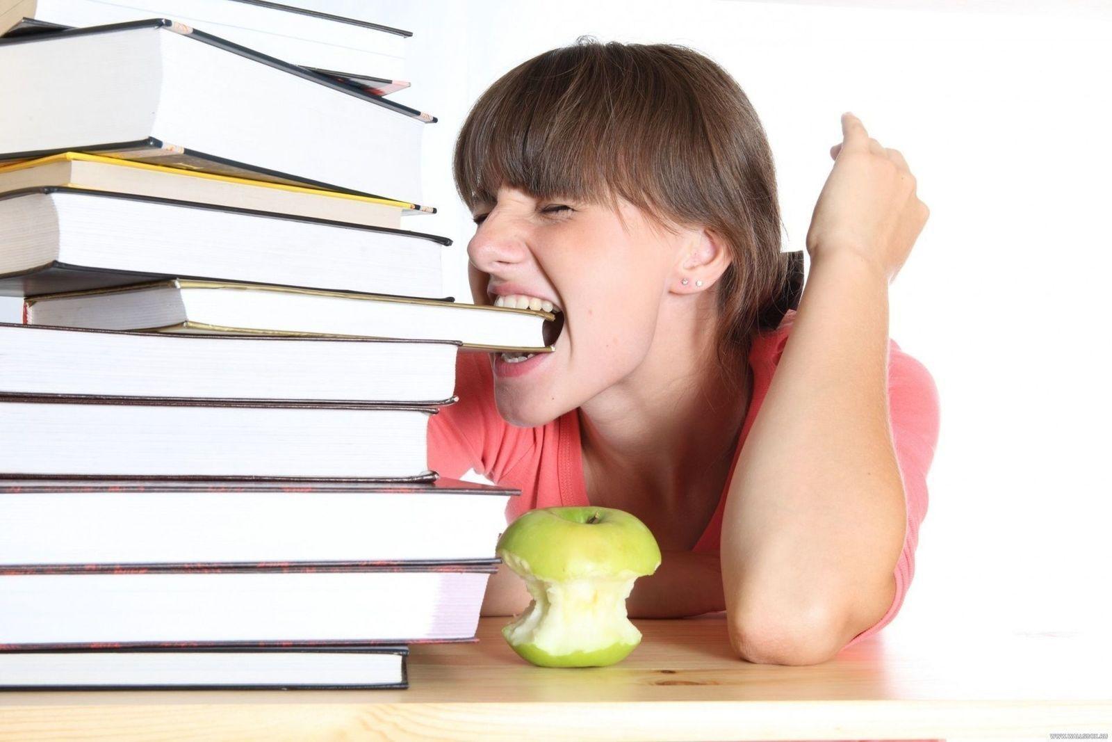 """Как готовиться к экзаменам """"с умом"""""""