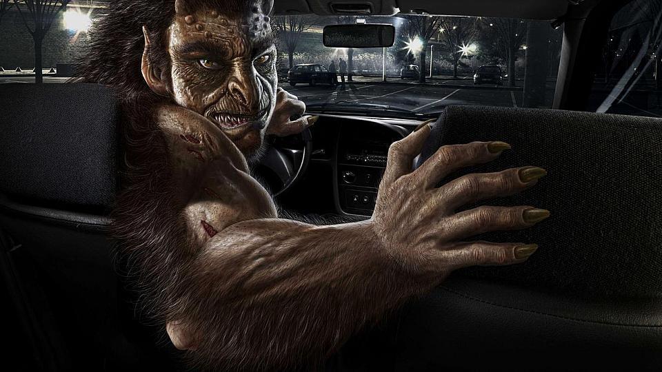 Плохой таксист