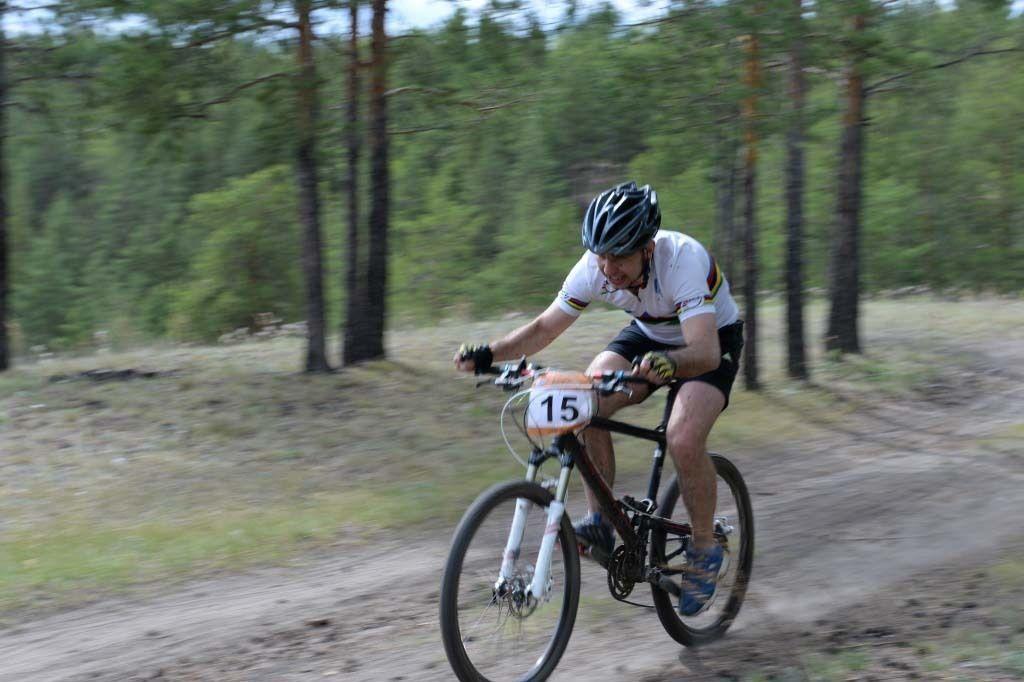 В Якутске состоится городской чемпионат по кросс-кантри велогонкам
