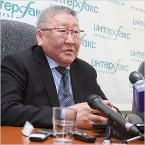 """Егор Борисов: """"Благоустройство - задача стратегическая"""""""