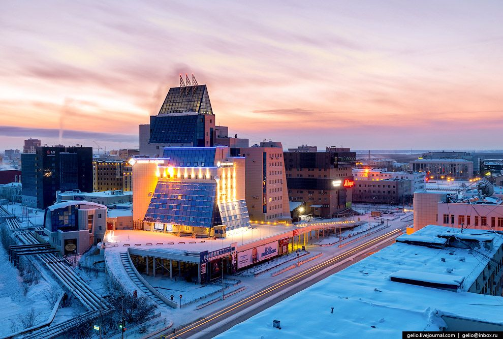 Предприниматели Якутска: городским властям нужно поменять отношение к бизнесу