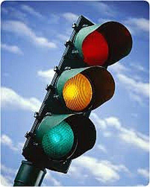 В Якутске решено оставить новые режимы работы светофоров