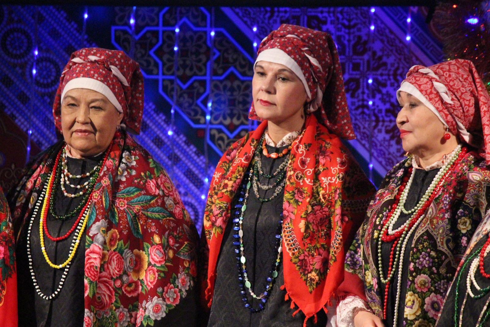 Ансамбль «Ямские бубенцы»: в песнях живёт душа русского народа