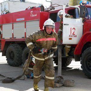 В школах отгремела пожарная тревога