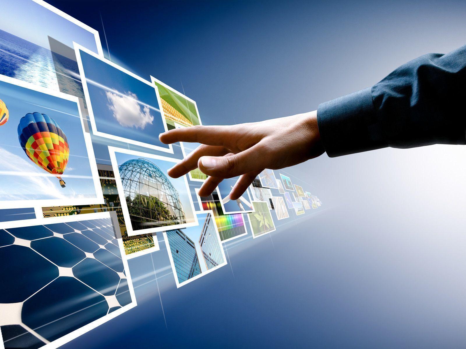 Интернет –  энергия бизнеса и скорость добра