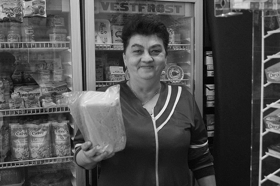Молоко и хлеб по оптовой цене!