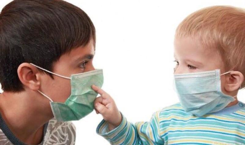 Карантин  и детский иммунитет