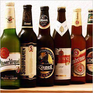 Пиво теперь алкоголь