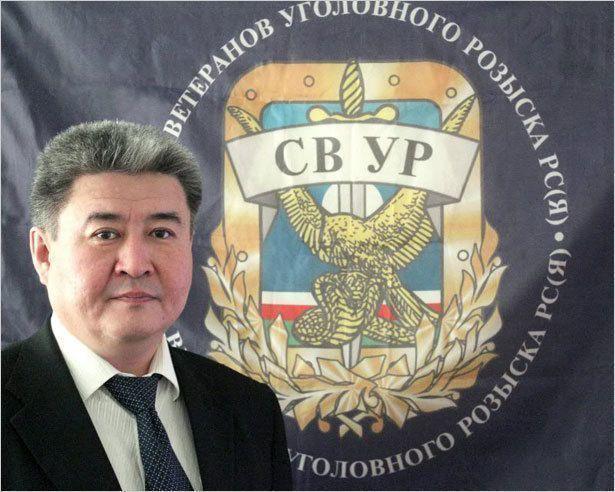 Ветераны УГРО:  Дело Сон будет раскрыто