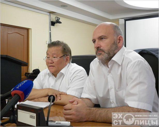 «В выборах Президента Якутии мы точно будем участвовать»
