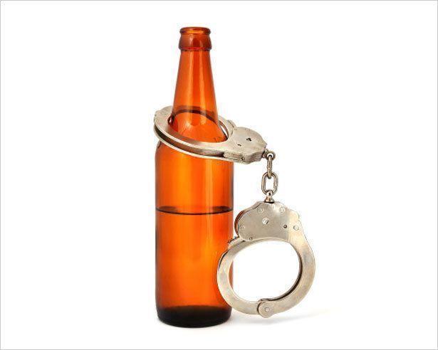 «Пьяные»  преступления