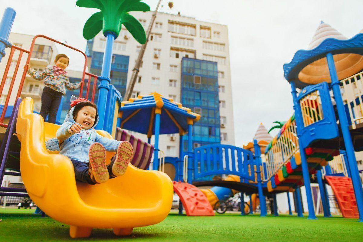 В Якутске появится новый детский сад на 280 мест