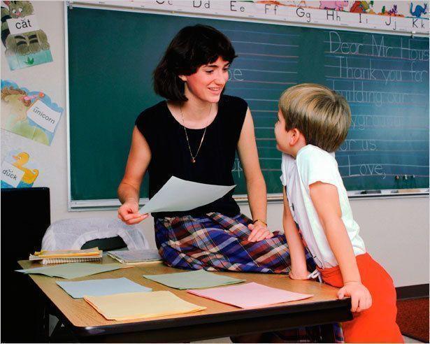 Учителям поднимут зарплату?