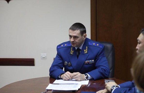 Министрам правительства Якутии выдано предостережение генпрокуратуры