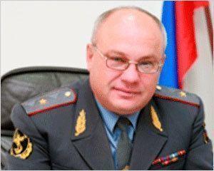 Генерал вне закона