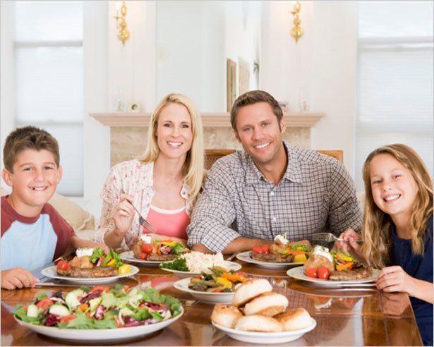 Традиции  как основа семьи