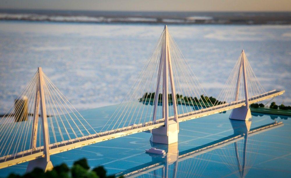 Институт мерзлотоведения Якутии оценит риски при строительстве Ленского моста