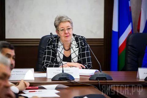 Евдокия ЕВСИКОВА: «Все первоклассники будут обеспечены местами!»