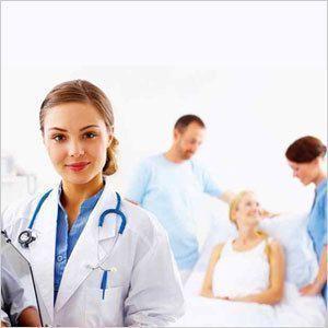 Охрана здоровья на новом уровне