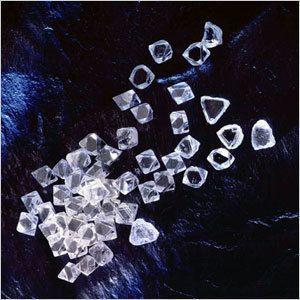 Пять нюрбинских алмазов