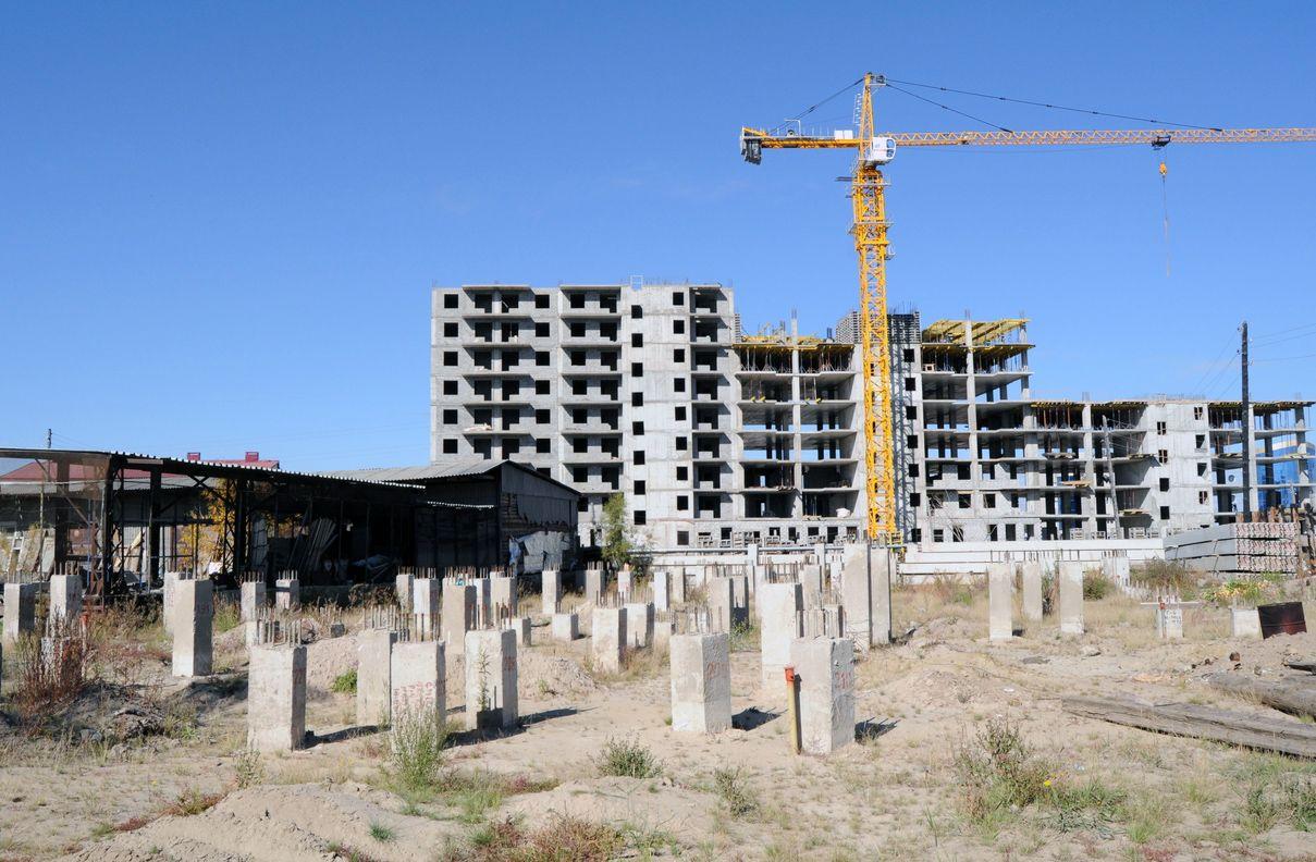66 дольщиков в Якутии получили квартиры с момента введения эскроу-счетов