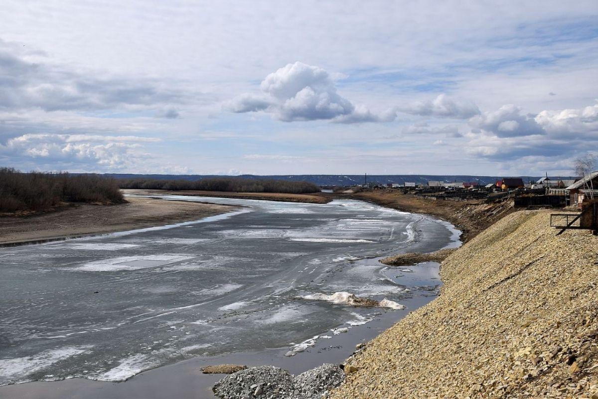 Якутск ожидает 37 млн рублей от республики на противопаводковые мероприятия