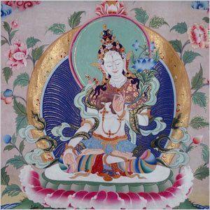 Буддийский Новый год - Сагаалган