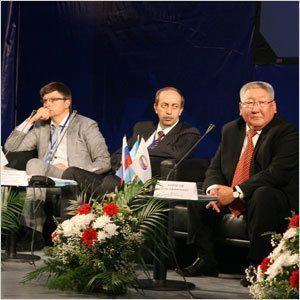 Развитие инфраструктуры Северо-Востока России обсуждают в Якутии