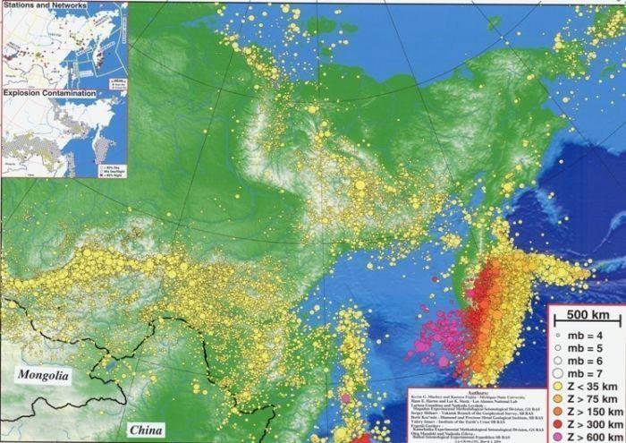 Сейсмологи: в Якутии дома выше пяти этажей лучше не строить
