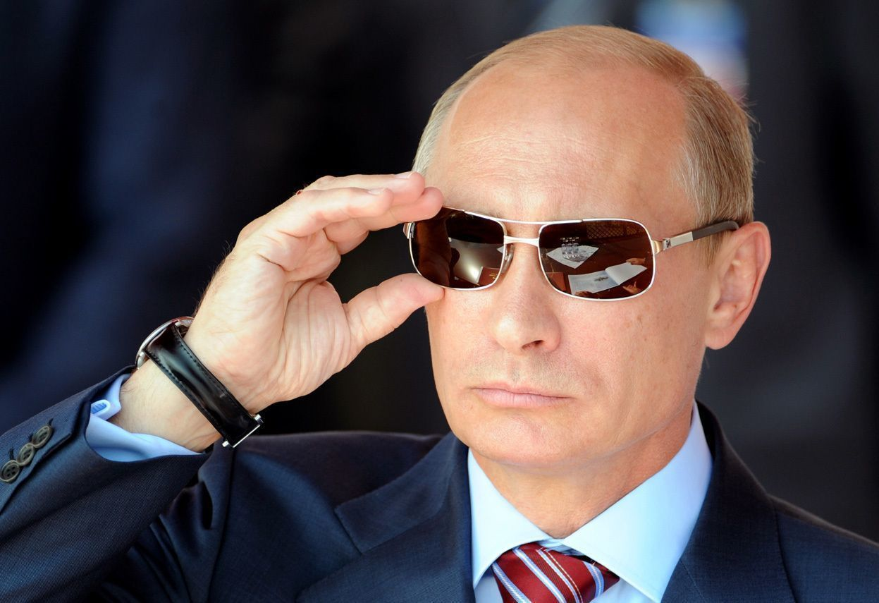 Что может и чего не может Путин?