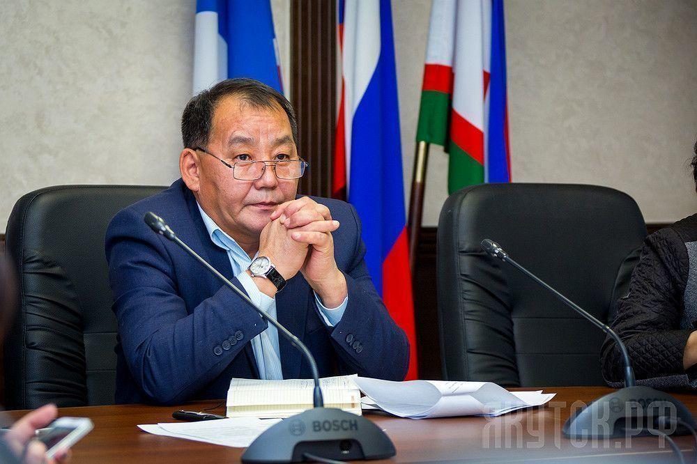 Петр ЕФРЕМОВ: «Автобусные маршруты будут пересмотрены с учетом мнения населения»