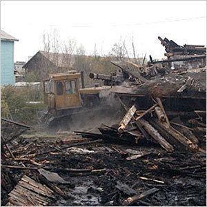 Якутск: итоги прошлого года и планы на бущее