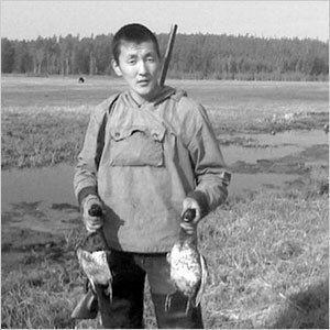 Руслан Марков - человек труда
