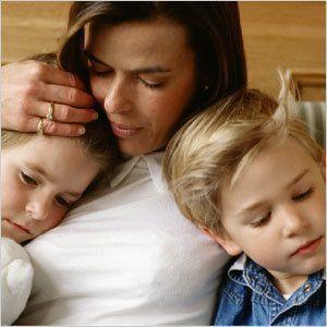 Многодетные родители обратились к Главе