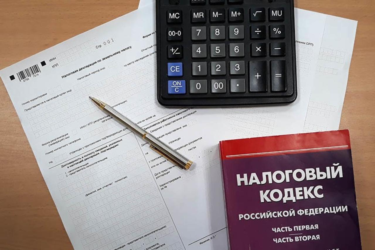 В Якутске предприниматели нарушают налоговое законодательство